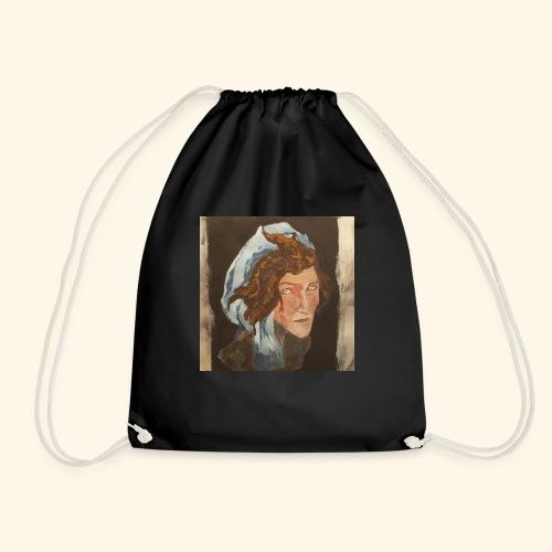 She - Drawstring Bag