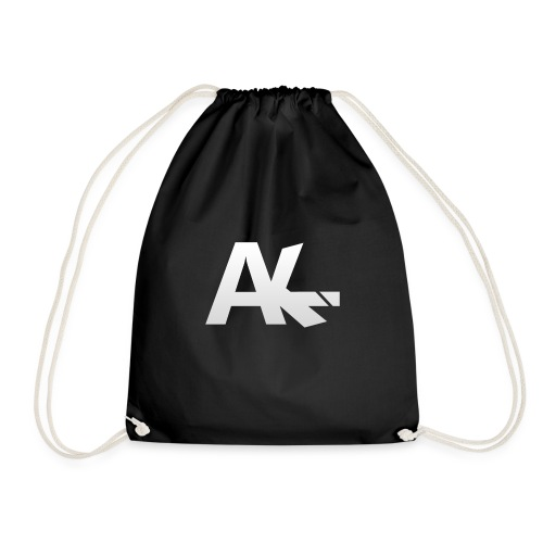 Collection dégrader blanc - Sac de sport léger