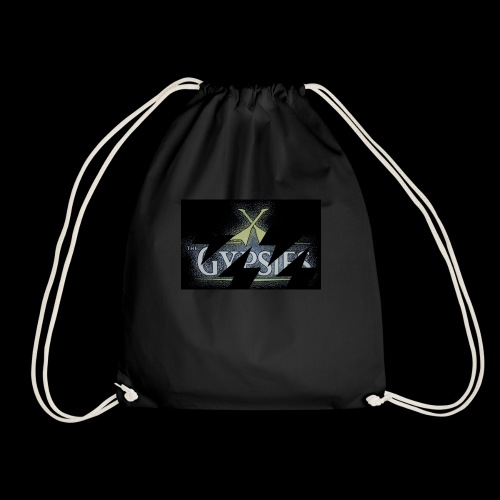 GYPSIES BAND LOGO - Drawstring Bag