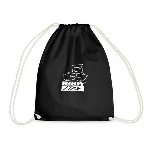 Logo Body Flex - Sac de sport léger