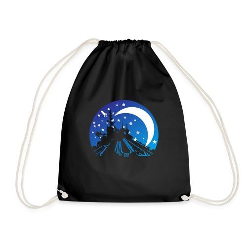Space '95 - Drawstring Bag