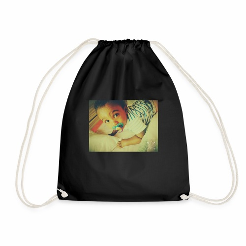 Omri - Drawstring Bag
