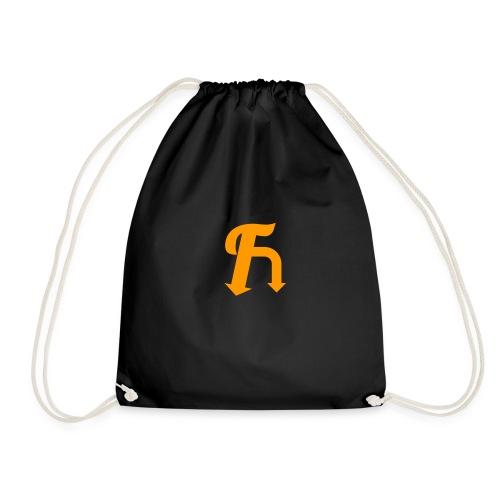 FoxHDMerch - Drawstring Bag