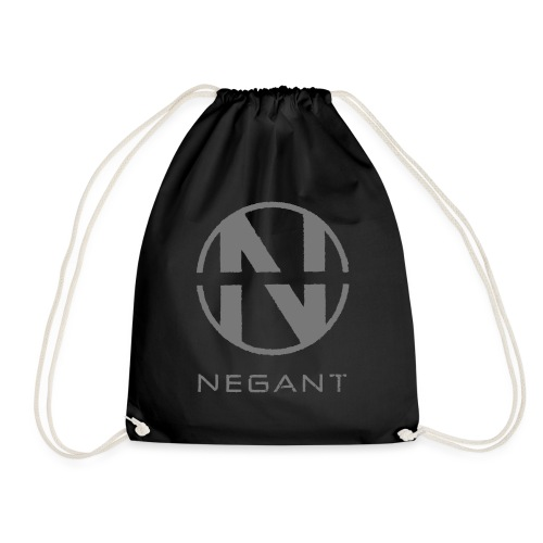 Grey Negant logo - Sportstaske