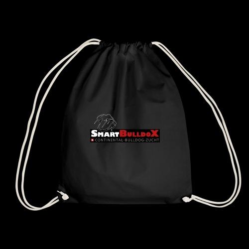 SmartBulldoX LOGO - Turnbeutel