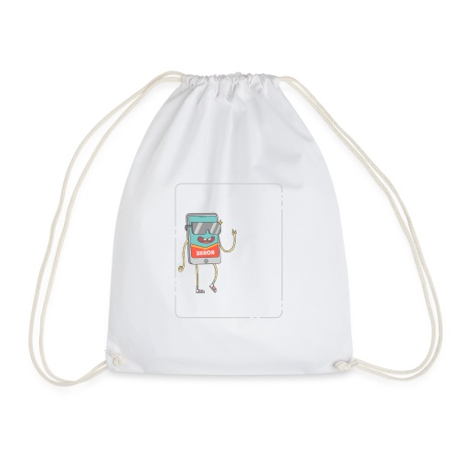 Bugs - Drawstring Bag