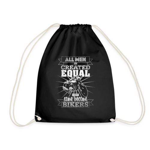 Kabes Equality - Drawstring Bag