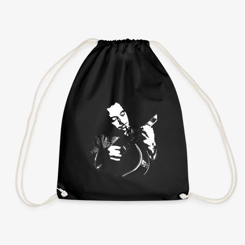 Django Reinhardt - Sac de sport léger
