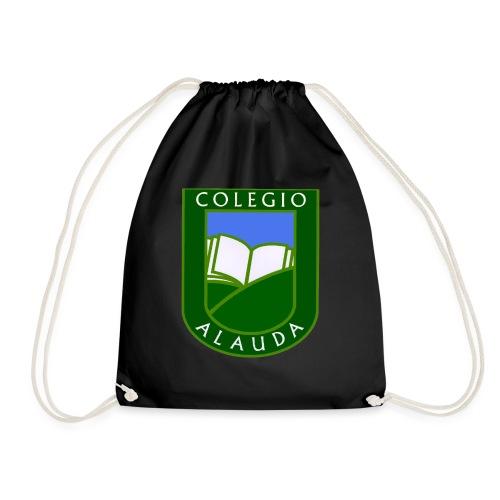 Colegio Alauda - Mochila saco