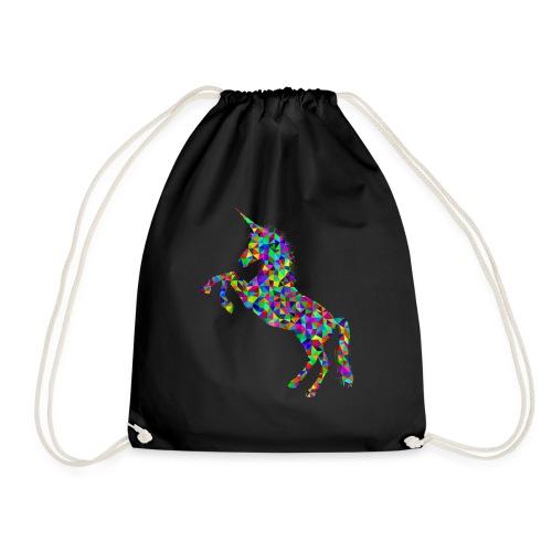 unicorn - Turnbeutel