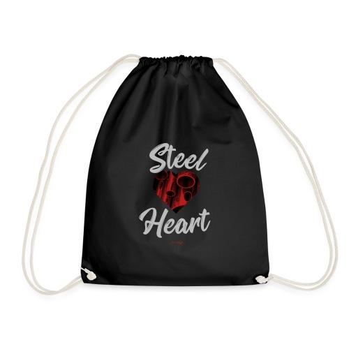 Steel heart - Mochila saco