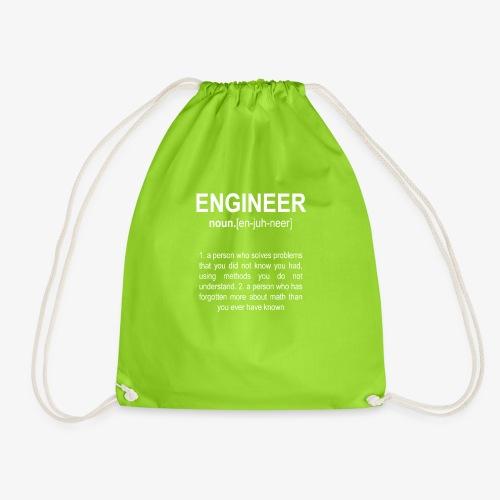 Engineer Def. 2 - Sac de sport léger