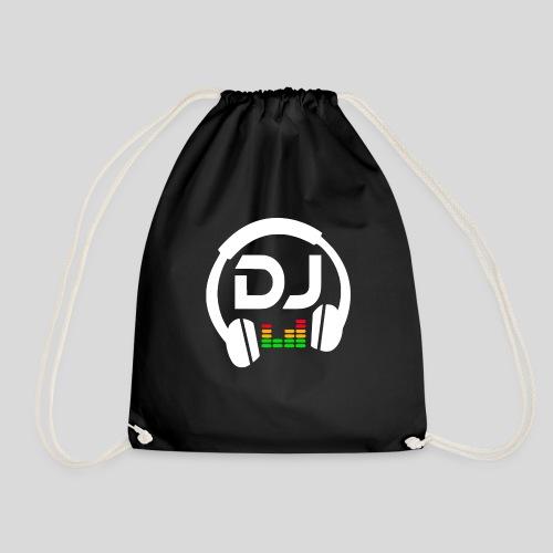 DJ Headphone - Sacca sportiva