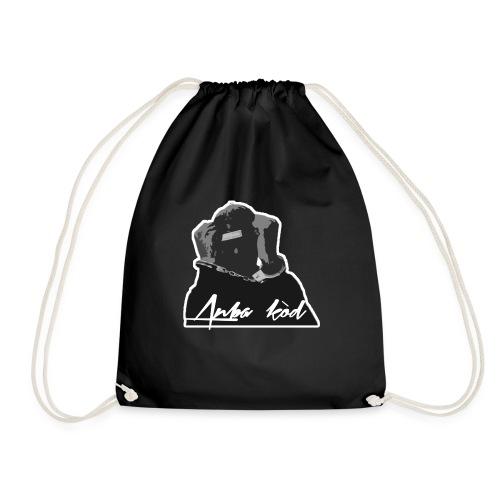 ANBA by KOD-Fuck'em - Drawstring Bag