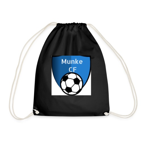 Munke CF shop - Sportstaske