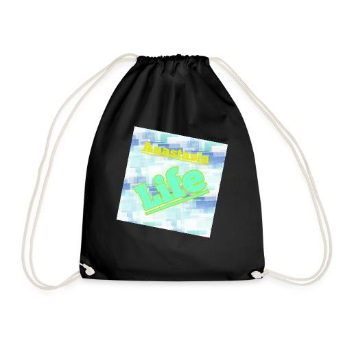 pixel! - Drawstring Bag