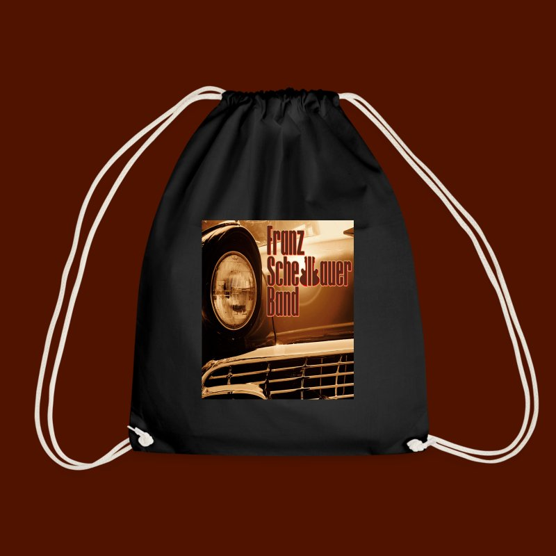 FSB car logo - Drawstring Bag