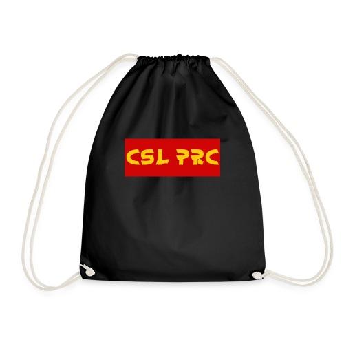 CSL PRC - Drawstring Bag