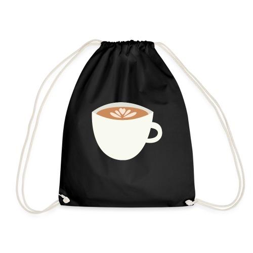 'Cappuccino' - Gymtas