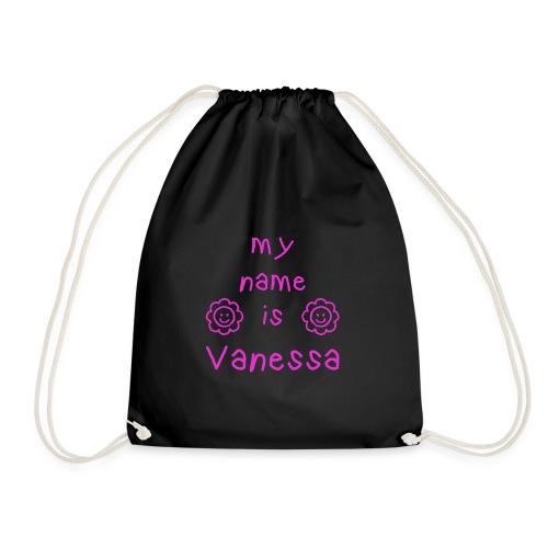 VANESSA MY NAME IS - Sac de sport léger