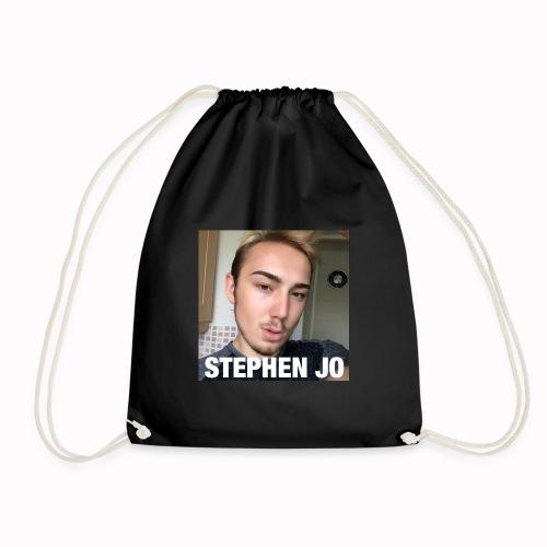 Stephen Jo Merchandise - Drawstring Bag