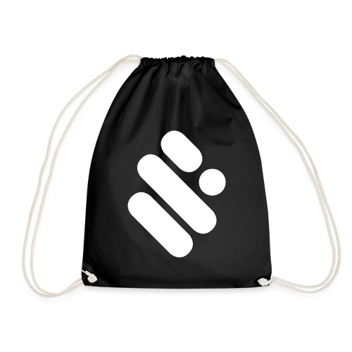 Supremus Tote Bag - Drawstring Bag