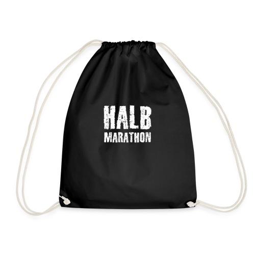 Halb Marathon - Turnbeutel