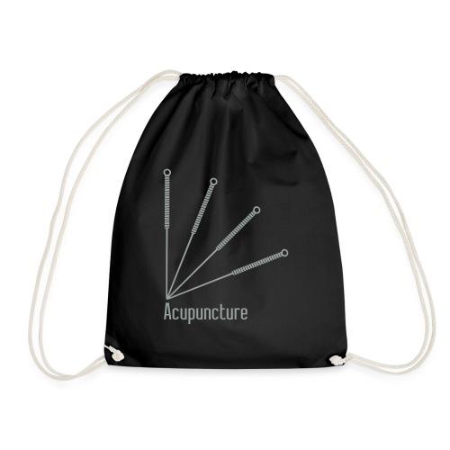 Acupuncture Eventail vect - Sac de sport léger