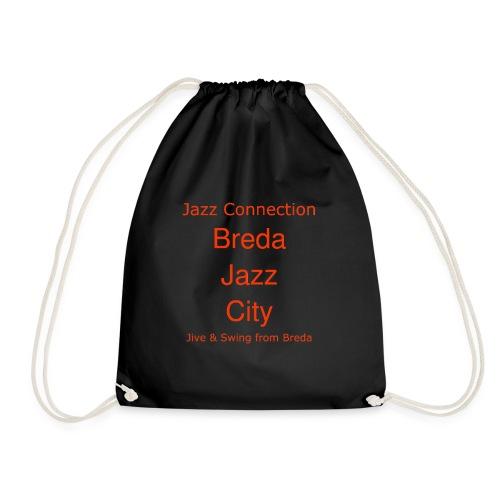 Breda-1 - Drawstring Bag