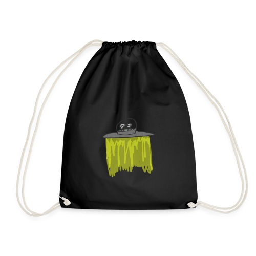 SPACESHIP - Drawstring Bag