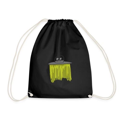 SPACESHIP - Drawstring Bag