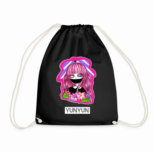 UH SHINDY - Drawstring Bag
