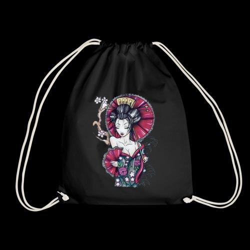 Geisha2 - Sacca sportiva