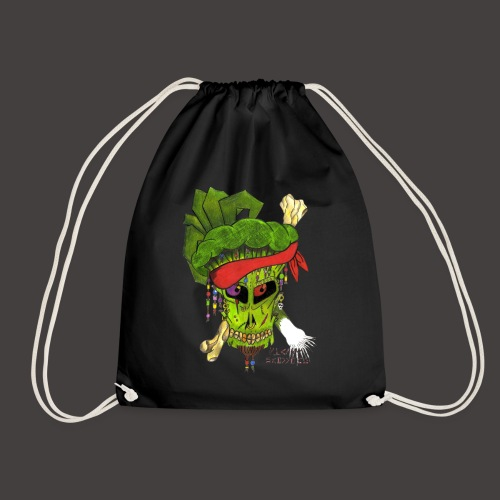 PIRATE BROCCOLI - Sac de sport léger
