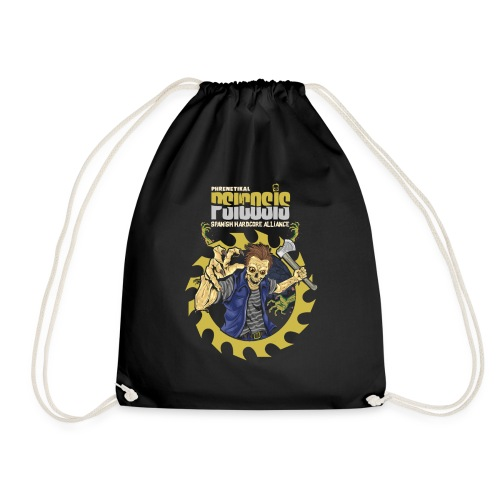 PSICOSIS - SHA - Drawstring Bag