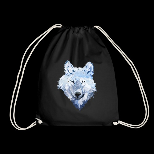 Cold In Nature - Drawstring Bag