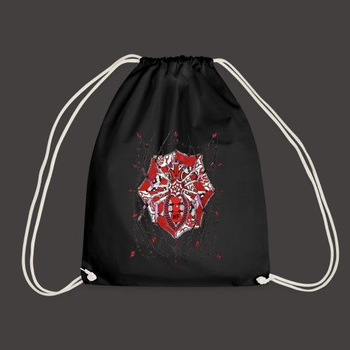 Spider Dentelle Red - Sac de sport léger