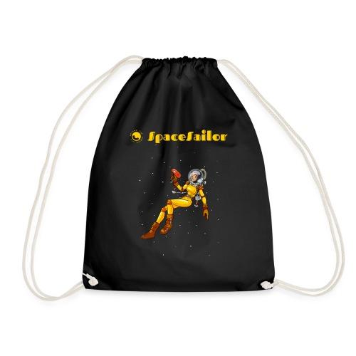 SpaceSailor - Drawstring Bag
