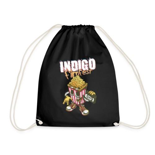IFXV - INDIGO filmfest 15 - Popcorn - Turnbeutel