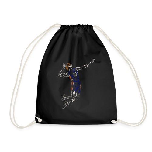 Fly - Drawstring Bag