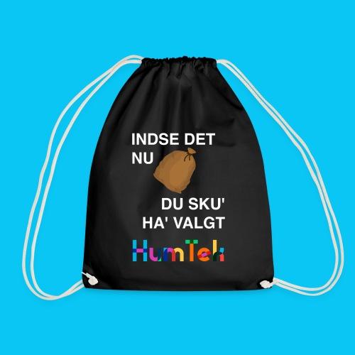 HumTek - Sportstaske