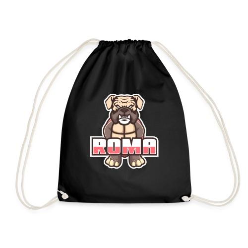 ROMA Bulldog - Turnbeutel