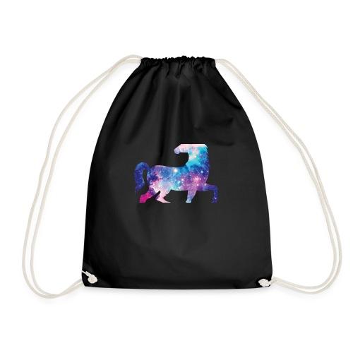 Official swag unicorn merch! <3 - Drawstring Bag