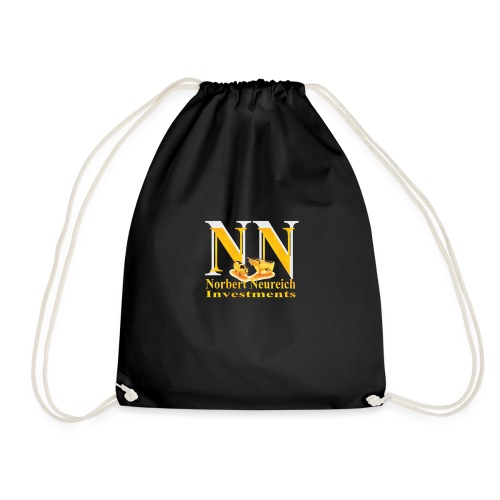 NNI TM - Das Logo - Turnbeutel