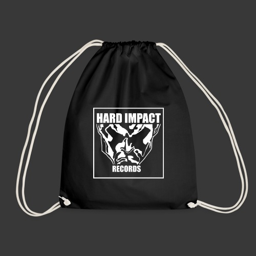 Hard Impact Records - Sacca sportiva