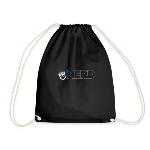King-Nerd - Drawstring Bag
