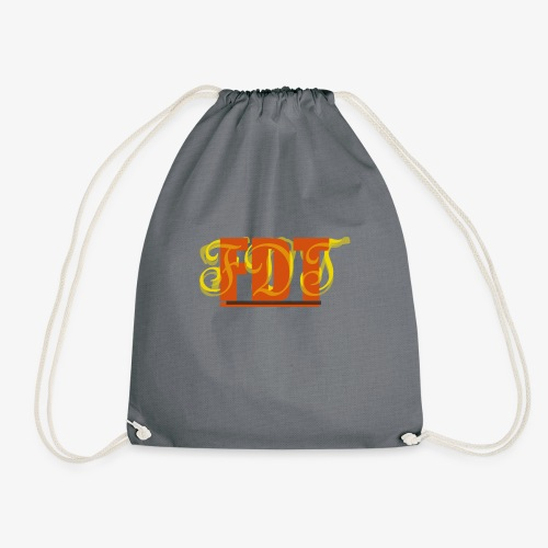 FDT - Drawstring Bag