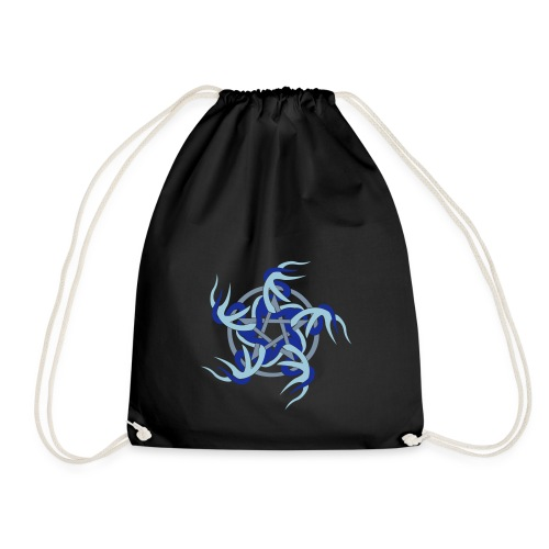 Kindred Spirit Symbol - Drawstring Bag