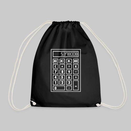 Boobles T-Shirt - Drawstring Bag