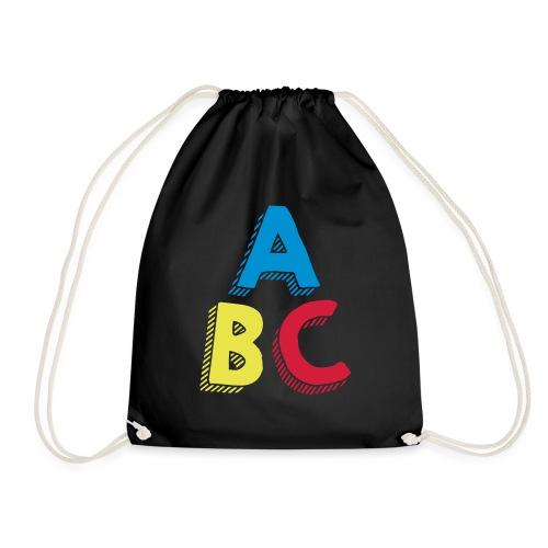 ABC - Sac de sport léger